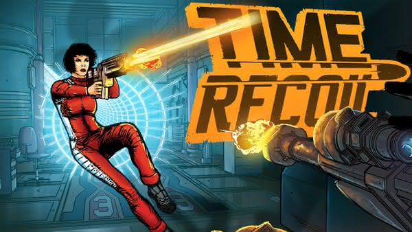 Обзор Time Recoil