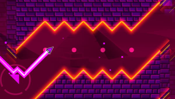 Geometry Dash SubZero для Android