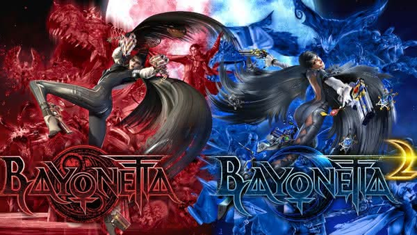 Обзор игр Bayonetta и Bayonetta 2 для Nintendo Switch