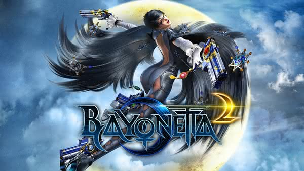 Релиз Bayonetta и Bayonetta 2 на Nintendo Switch