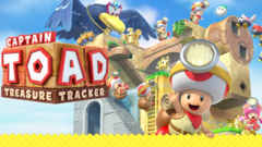 Обзор игры Captain Toad: Treasure Tracker