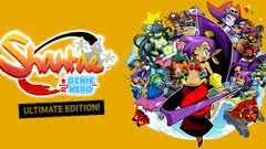 Обзор игры Shantae: Half‑Genie Hero Ultimate Edition