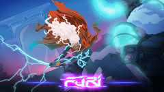 Обзор игры Furi для Nintendo Switch