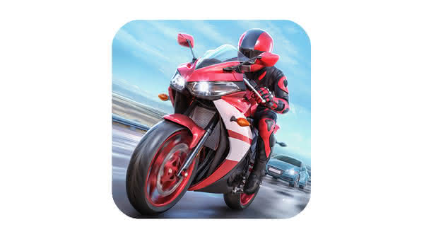 Racing Fever: Moto — гонки на мотоциклах для Android