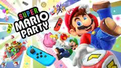 Обзор игры Super Mario Party для Nintendo Switch