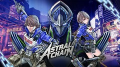 Обзор Astral Chain для Nintendo Switch