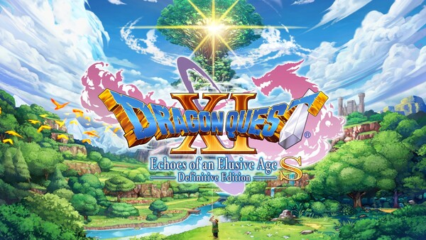 Обзор DRAGON QUEST XI S: Echoes of an Elusive Age для Nintendo Switch