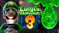 Обзор Luigi's Mansion 3 для Nintendo Switch