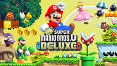 Обзор New Super Mario Bros. U Deluxe