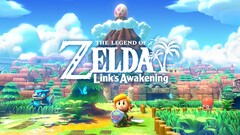 Обзор The Legend of Zelda: Link's Awakening для Nintendo Switch