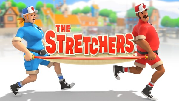 Обзор The Stretchers для Nintendo Switch