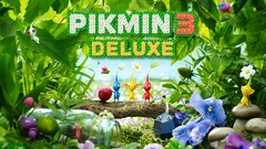 Обзор Pikmin 3 Deluxe для Nintendo Switch